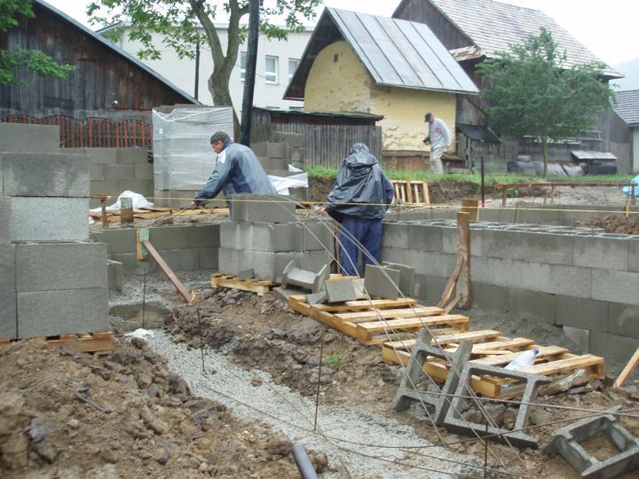 Novostavba - 5.6.2012