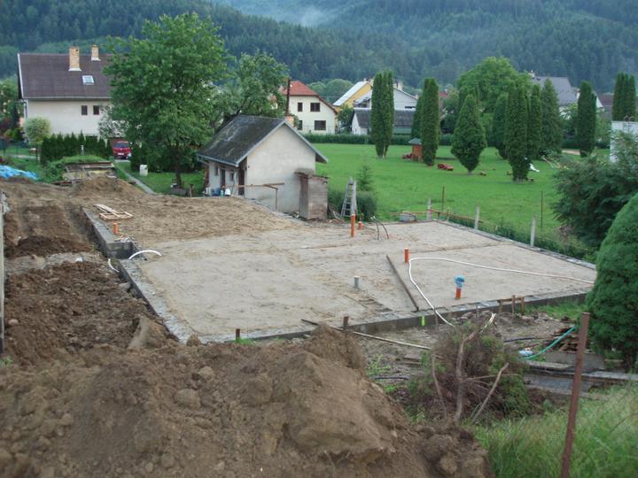 Novostavba - 11.6.2012