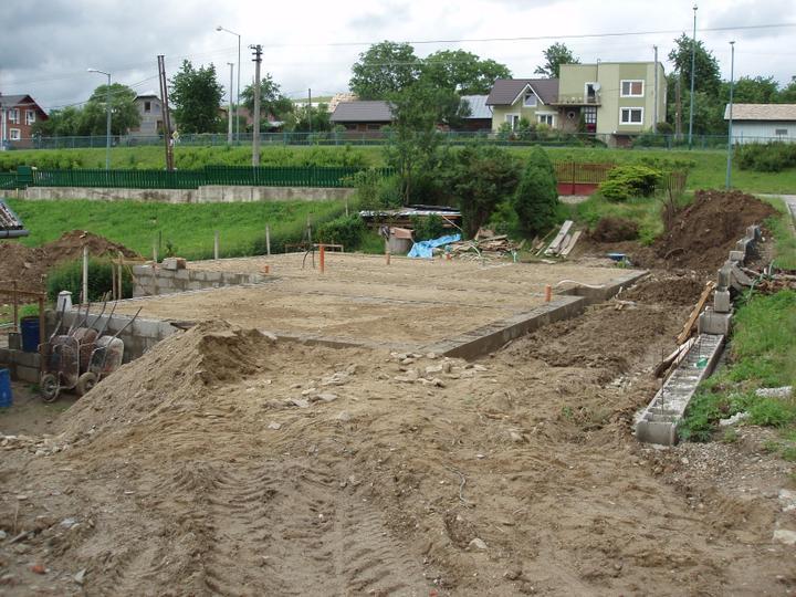 Novostavba - 14.6.2012