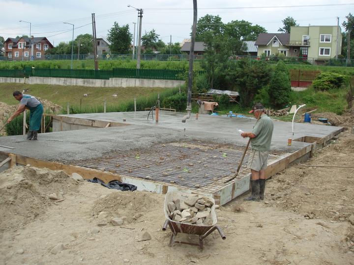 Novostavba - 21.6.2012