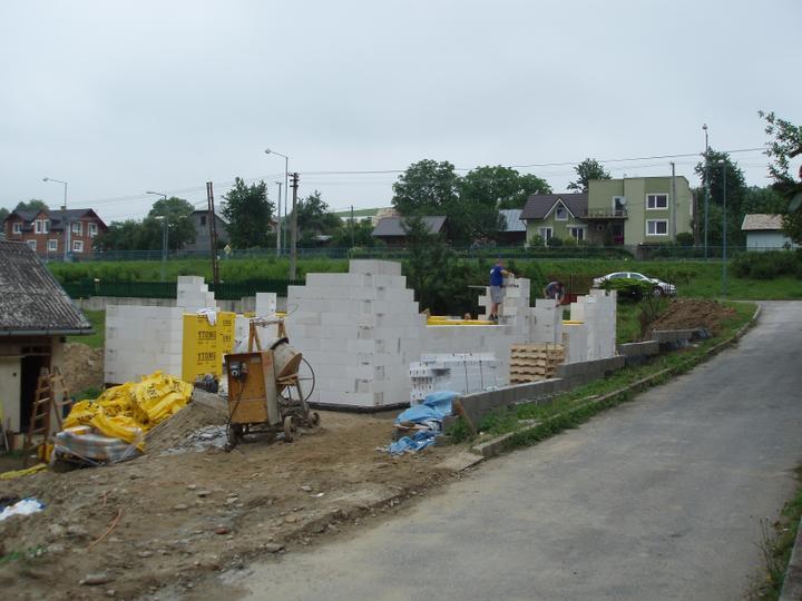Novostavba - 29.6.2012