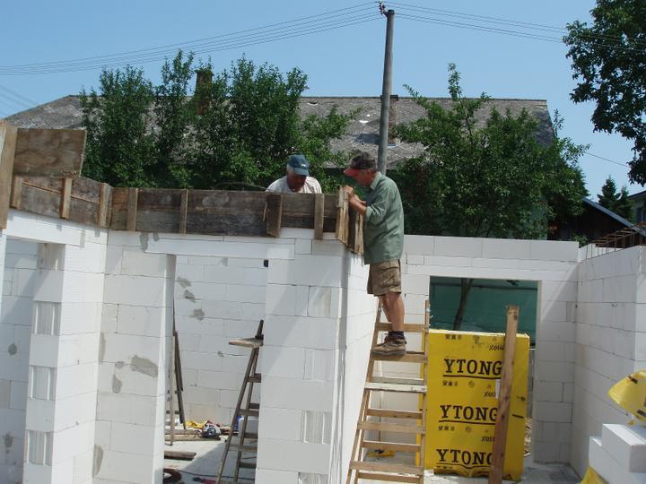 Novostavba - 3.7.2012