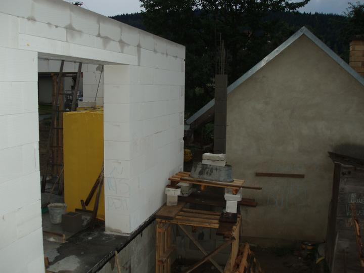 Novostavba - 11.7.2012