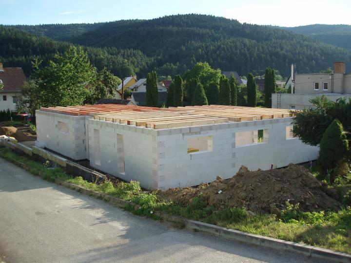Novostavba - 18.7.2012