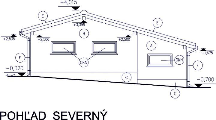 Garaž - Obrázok č. 1