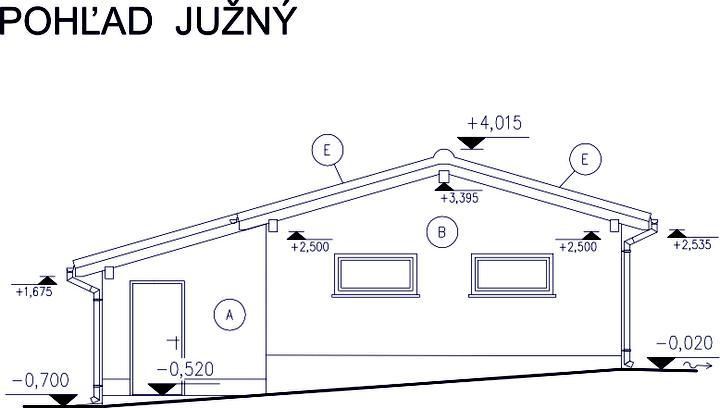 Garaž - Obrázok č. 2