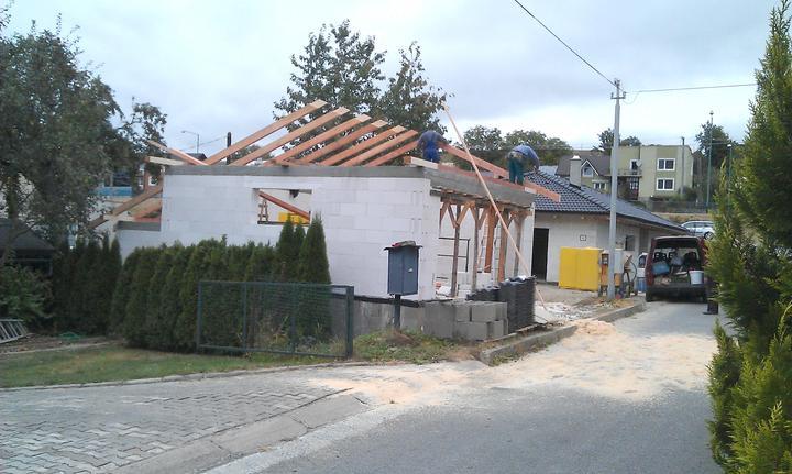 Garaž - Obrázok č. 44