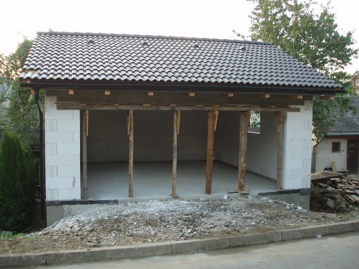 Garaž - Obrázok č. 56