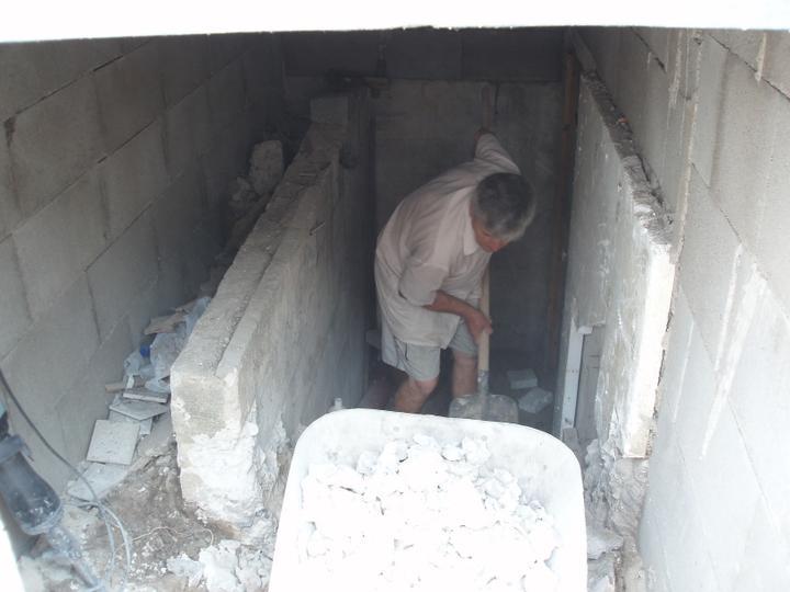 Garaž - Obrázok č. 47