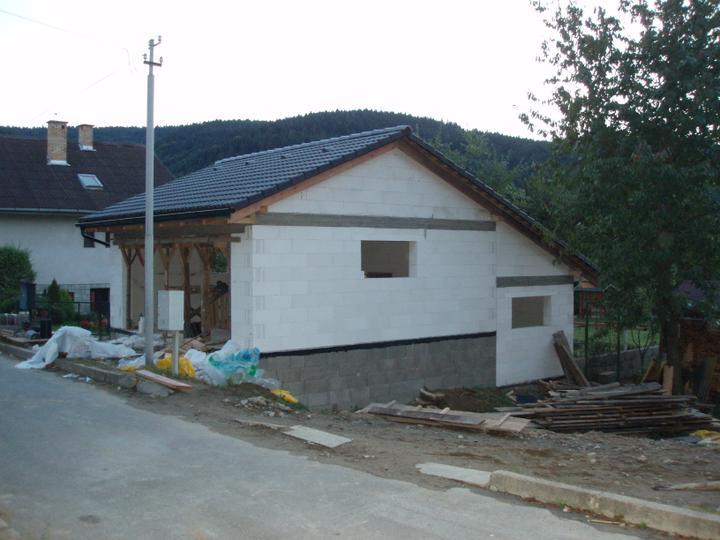 Garaž - Obrázok č. 54