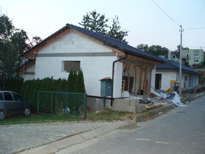 Garaž - Obrázok č. 55