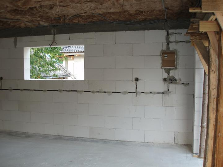 Garaž - Obrázok č. 57