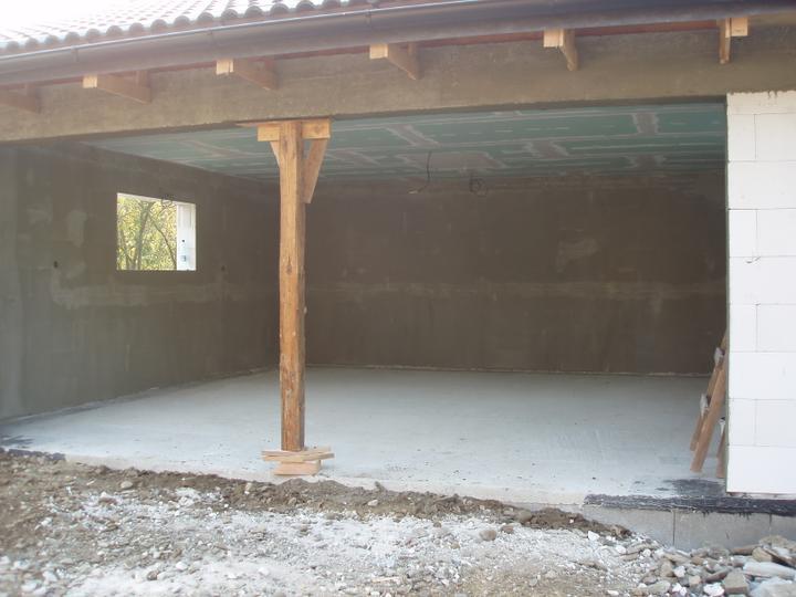 Garaž - Obrázok č. 59