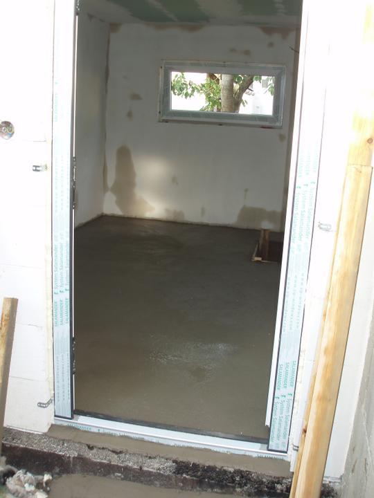 Garaž - Obrázok č. 61