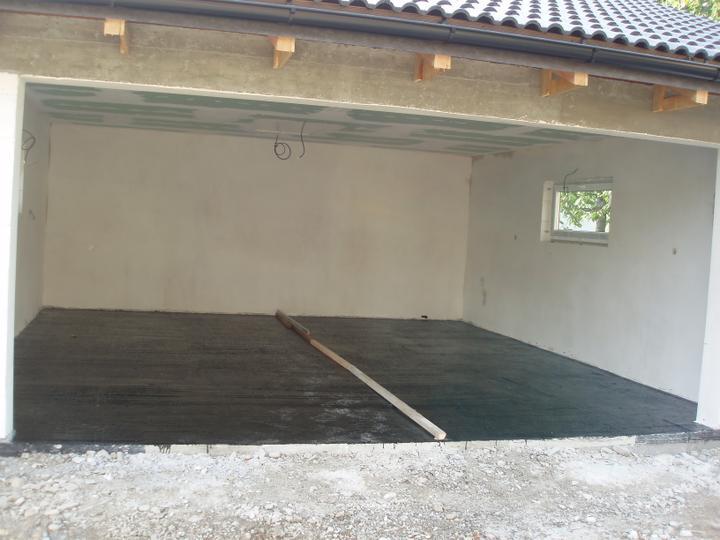 Garaž - Obrázok č. 62