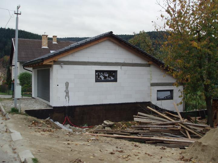 Garaž - Obrázok č. 66