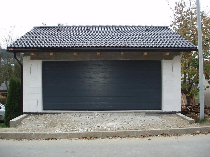 Garaž - Obrázok č. 67