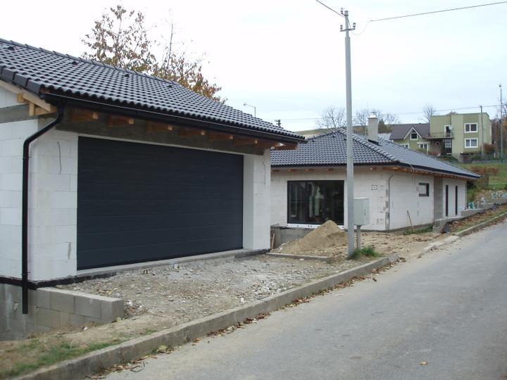 Garaž - Obrázok č. 68