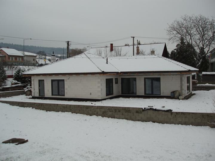 Novostavba - 5.12.2012