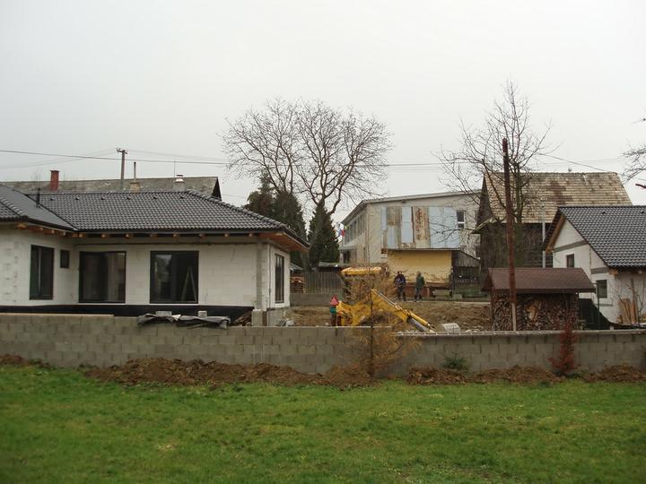Novostavba - 27.11.2012