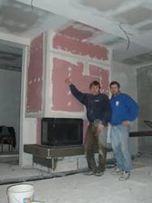 Teplovodný kozub 7.1. - 14.1.2013
