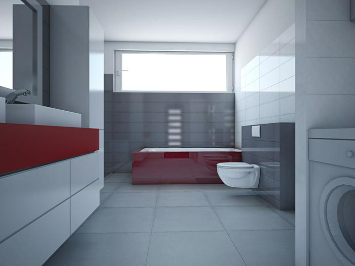 Kúpeľňa, WC - Obrázok č. 1