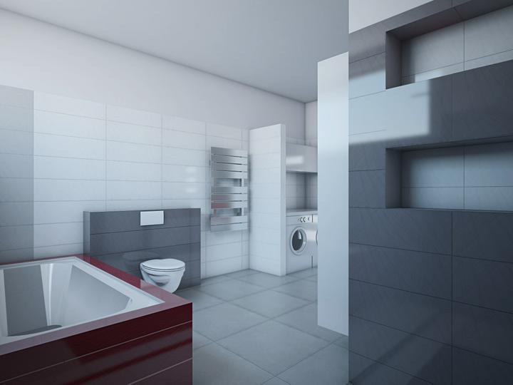 Kúpeľňa, WC - Obrázok č. 3