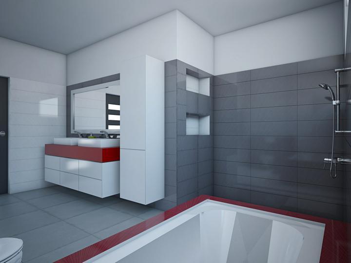 Kúpeľňa, WC - Obrázok č. 4