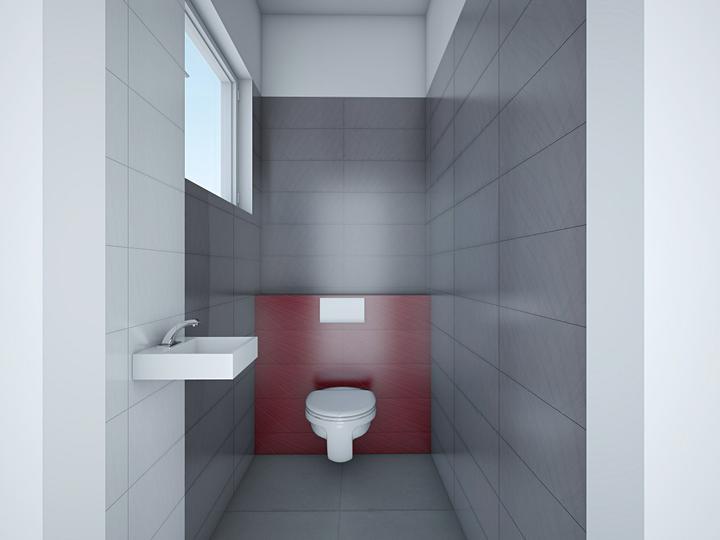 Kúpeľňa, WC - Obrázok č. 5