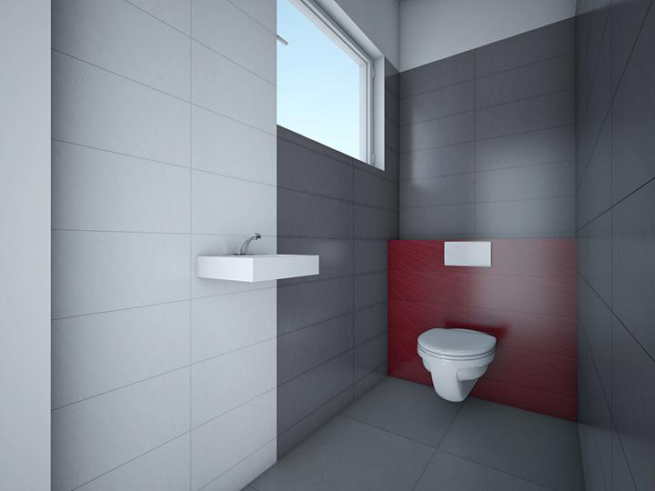 Kúpeľňa, WC - Obrázok č. 6