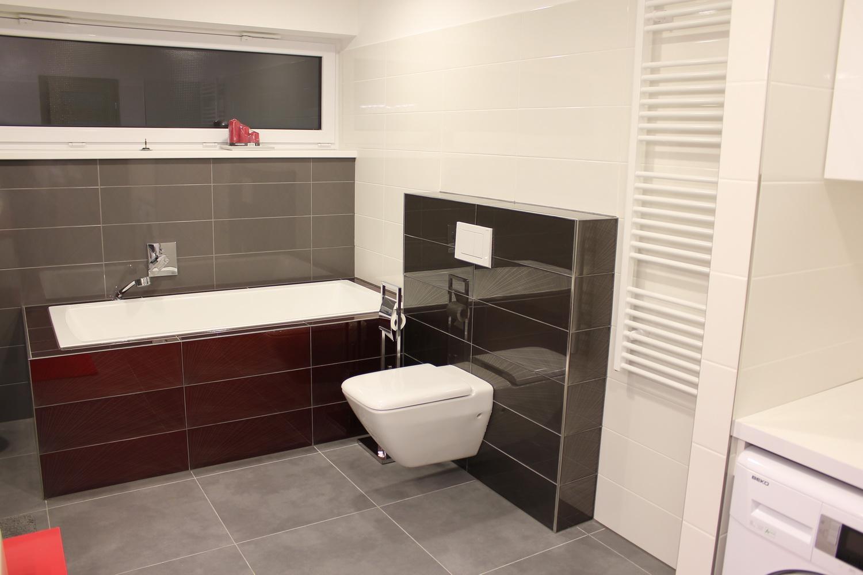 Kúpeľňa, WC - Obrázok č. 11