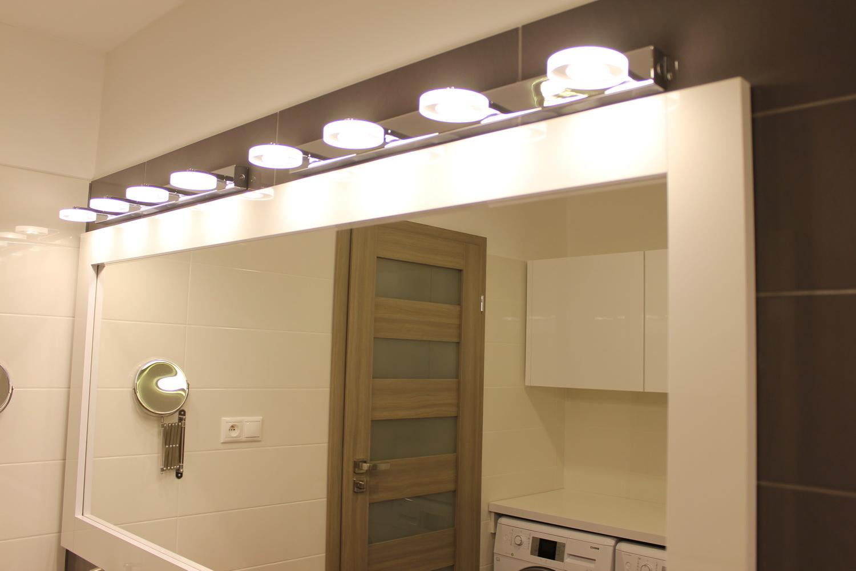 Kúpeľňa, WC - Obrázok č. 14