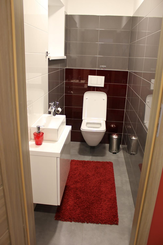 Kúpeľňa, WC - Obrázok č. 16