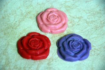mydielka ruže