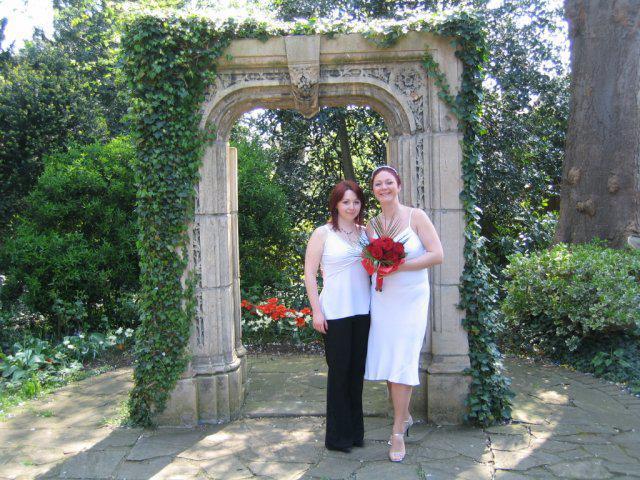 Marcela{{_AND_}}Kenwyn - Spolu so sestrou