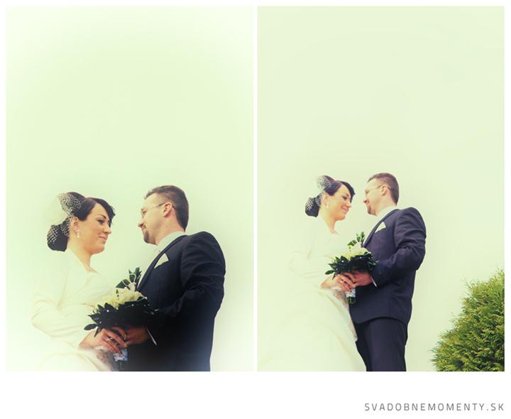 Svadobné fotografie – Lucia a Peter - Obrázok č. 1