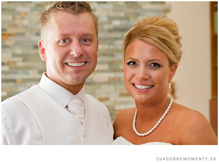 Svadobné fotografie - Dajana a Boris - Obrázok č. 1