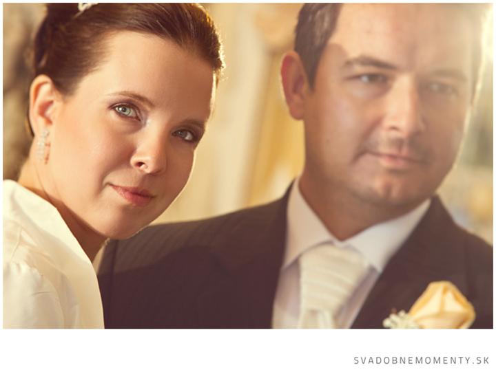 Svadobné fotografie - Monika a Matej - Obrázok č. 1