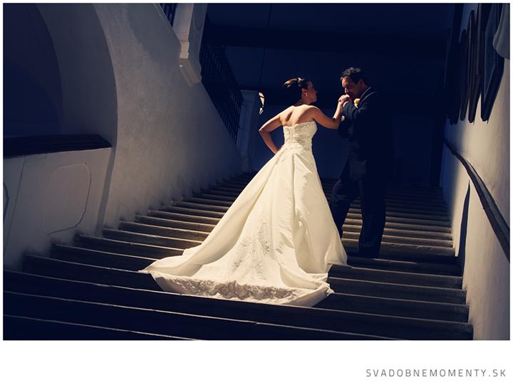 Svadobné fotografie - Monika a Matej - Obrázok č. 3