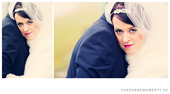 Svadobné fotografie - Veronika a Andrej - Obrázok č. 2