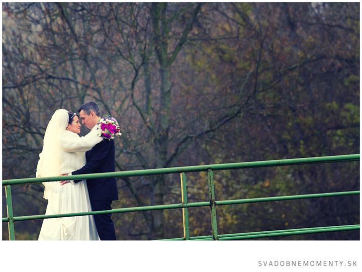 Svadobné fotografie - Veronika a Andrej - Obrázok č. 3