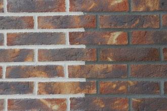 Fasády a tehlové obklady - Rustic Steel    24,90/ m2