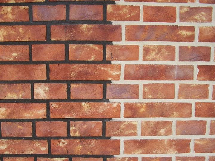 Fasády a tehlové obklady - Red - 24,90/m2