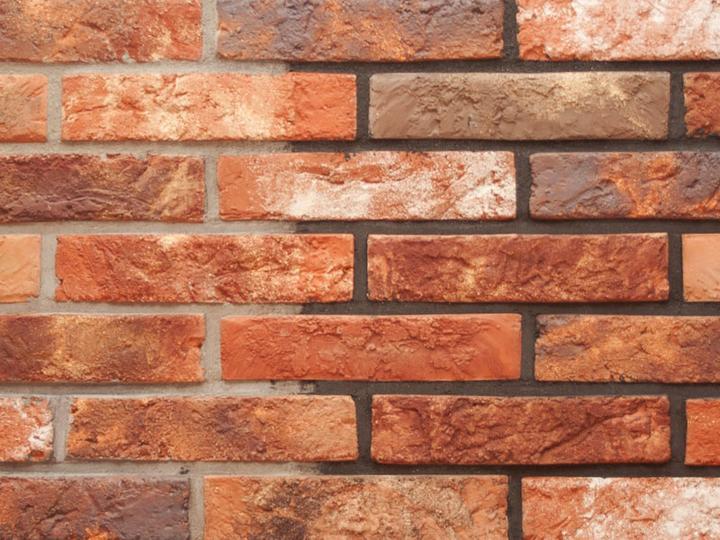 Fasády a tehlové obklady - Mix-24,90 m2