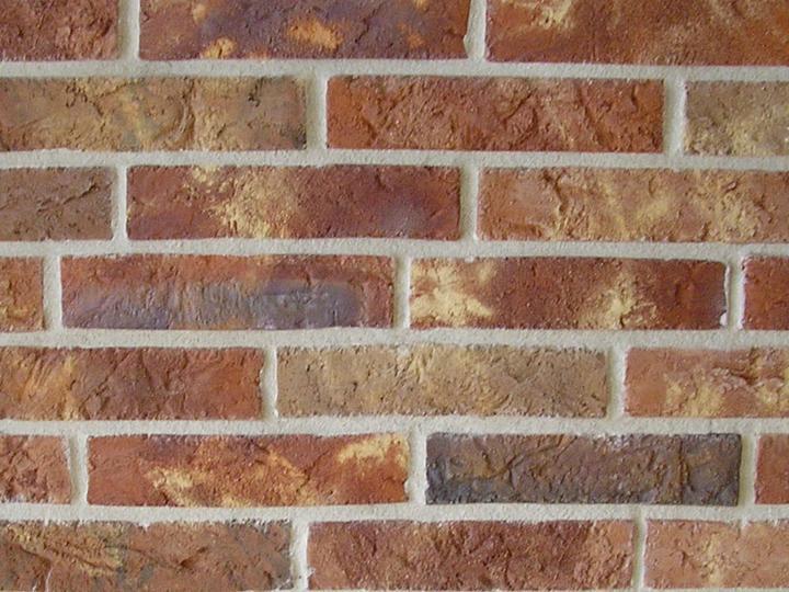 Fasády a tehlové obklady - Faenza- 24,90 m2
