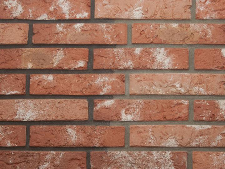 Fasády a tehlové obklady - White - 24,90 m2