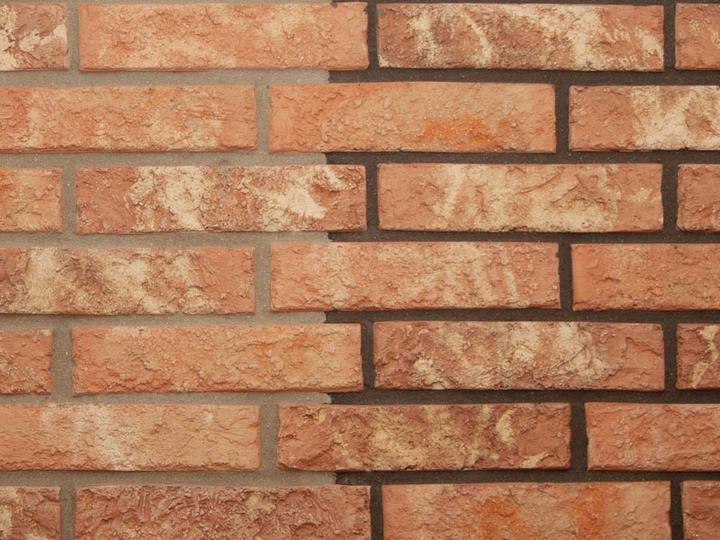 Fasády a tehlové obklady - Yellow - 24,90 m2
