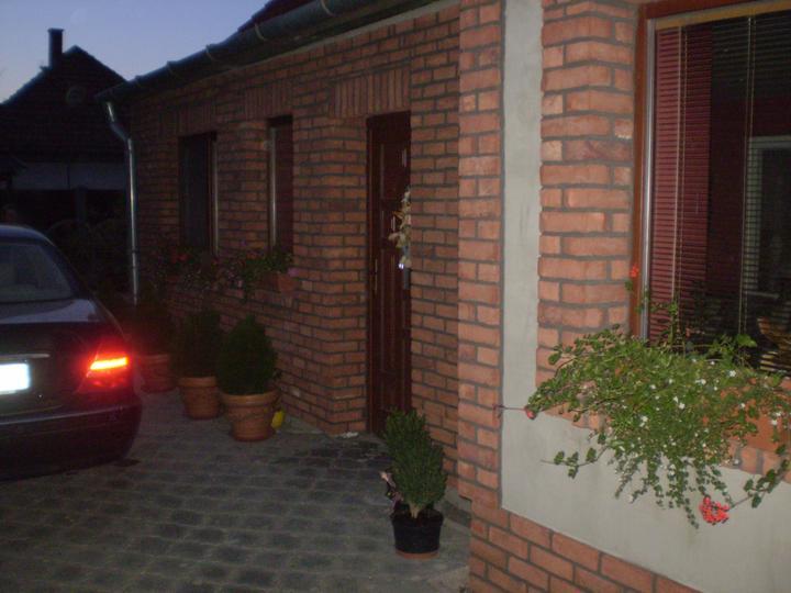 Fasády a tehlové obklady - tehličky   na mojom dome v  Opoji