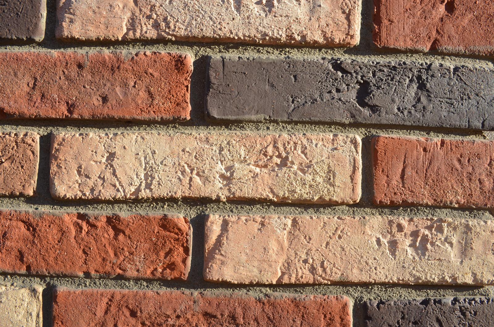 Fasády a tehlové obklady - Obrázok č. 37