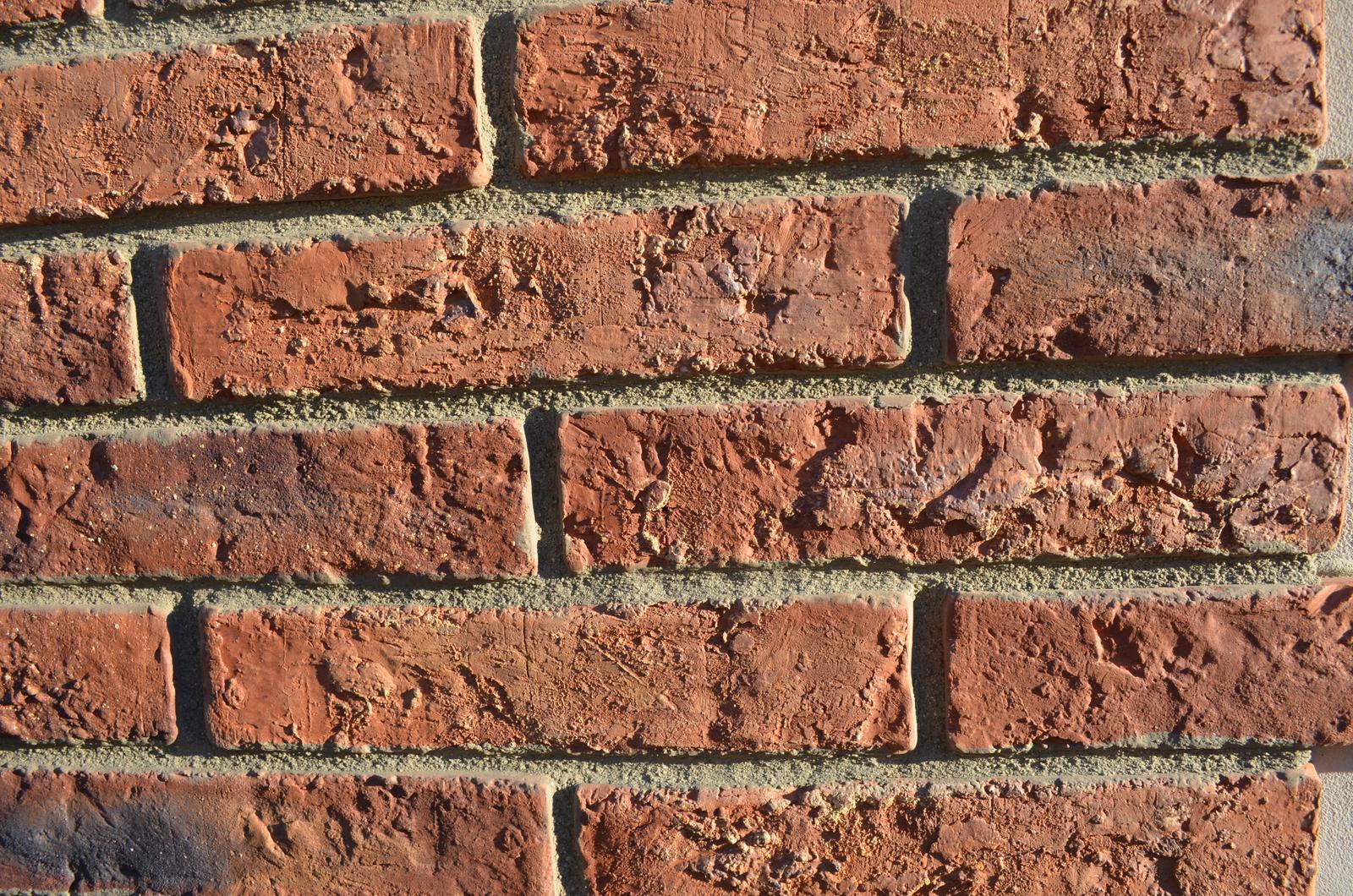 Fasády a tehlové obklady - Obrázok č. 39
